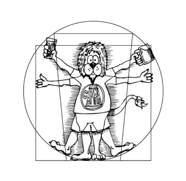 Reading Beer Festival 2019 Logo